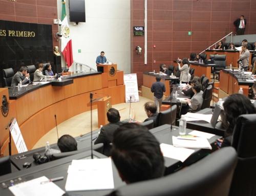Ley General contra la Desaparición Forzada: audiencia de la Fundación para la Justicia ante el Senado de la República