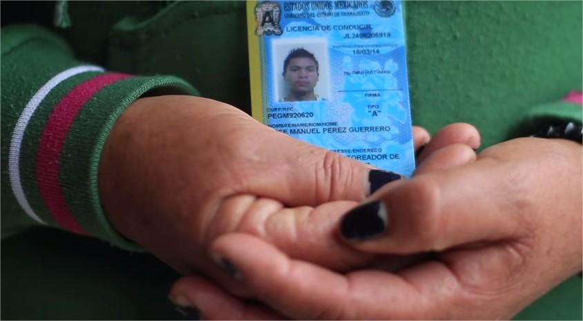 Migrantes desaparecidos. Familias unidas exigiendo justicia - YouTube - Google Chrome_2