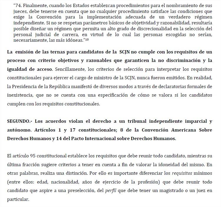 Amparo vs proceso ternas Senado.pdf - Adobe Reader