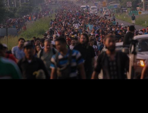 Reunión con el Relator Especial de los Derechos Humanos de los Migrantes, abril 2019
