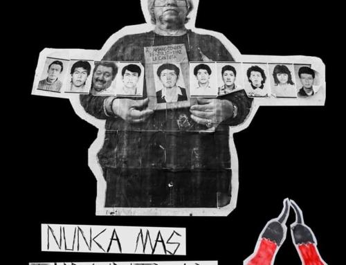 Hasta encontrarles:  A 27 años del crimen de La Cantuta, urge reiniciar la búsqueda de los estudiantes desaparecidos