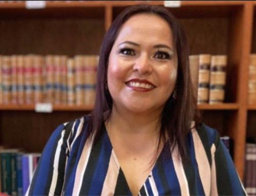 Gobernador de Oaxaca busca intimidar a jueza que lucha por la independencia judicial y la paridad de género
